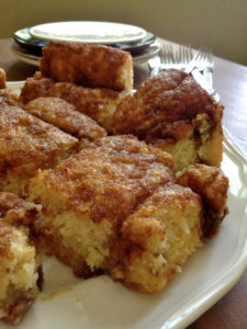 forsyth county moravian sugar cake gastronome's table